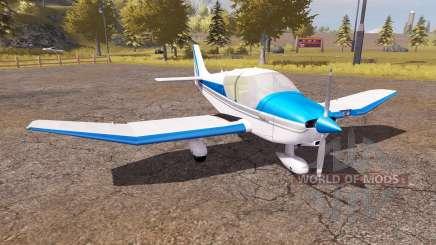 Robin DR-400 para Farming Simulator 2013