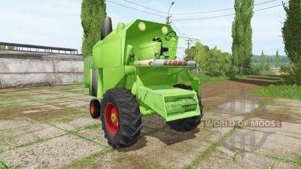 CLAAS Mercator 60 para Farming Simulator 2017