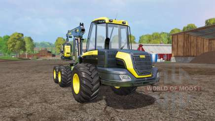 PONSSE Bear 6x6 para Farming Simulator 2015