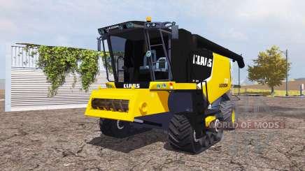 CLAAS Lexion 770 TerraTrac v2.0 para Farming Simulator 2013