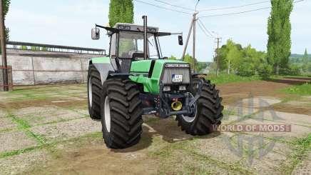 Deutz-Fahr AgroStar 6.71 para Farming Simulator 2017