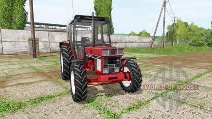 International Harvester 844 v1.2 para Farming Simulator 2017