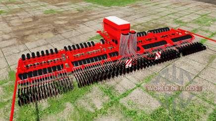 HORSCH Pronto 15 DC v1.1 para Farming Simulator 2017