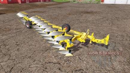 Vogel&Noot Heros 1000 v1.1 para Farming Simulator 2015