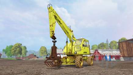 Fortschritt T174-2B v1.1 para Farming Simulator 2015