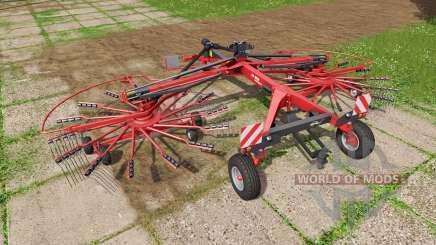 Kuhn GA 9531 para Farming Simulator 2017