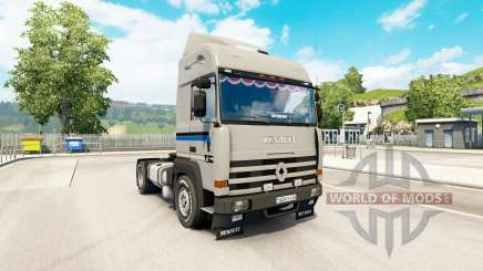 Renault Major para Euro Truck Simulator 2