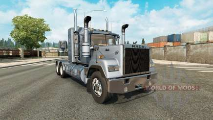 Mack Super-Liner v1.1 para Euro Truck Simulator 2