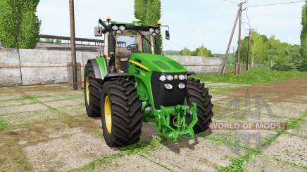 John Deere 7930 v3.0 para Farming Simulator 2017