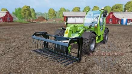 MERLO P 32.6 L Plus para Farming Simulator 2015