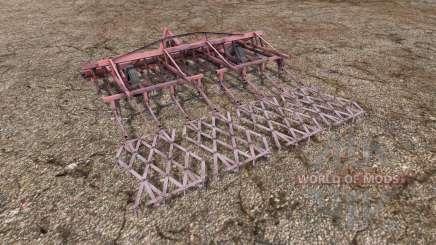 CAP 4 para Farming Simulator 2015