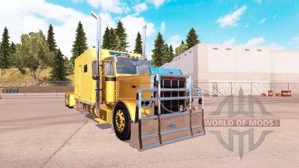 Peterbilt 379 custom para American Truck Simulator