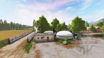 Auenbach v2.3 para Farming Simulator 2017