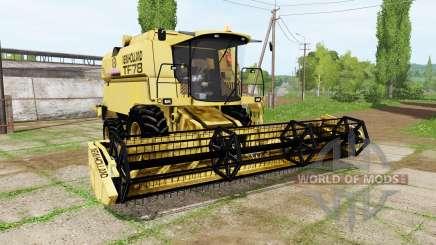 New Holland TF78 para Farming Simulator 2017