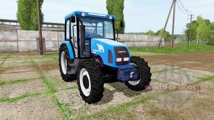 Farmtrac 80 para Farming Simulator 2017