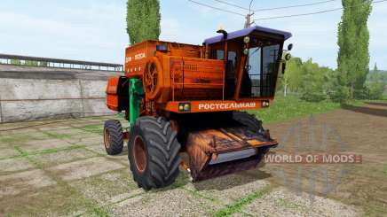 No 1500 v2.2 para Farming Simulator 2017