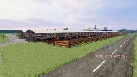 Nebraska para Farming Simulator 2015