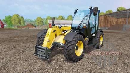 JCB 535-95 para Farming Simulator 2015