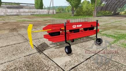 SIP Favorit 220 para Farming Simulator 2017