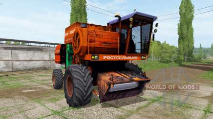 No 1500 v2.1 para Farming Simulator 2017