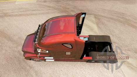 Freightliner Inspiration v3.0 para Euro Truck Simulator 2