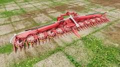 Kemper 390 Plus v1.1 para Farming Simulator 2017