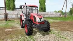 Zetor Proxima 90 v2.1 para Farming Simulator 2017