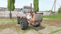 T 150K v1.3 para Farming Simulator 2017