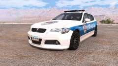 ETK de la Serie 800 de la policía v2.0