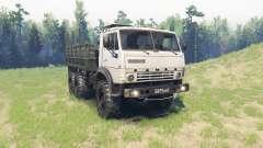 KamAZ 43102