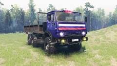 KamAZ 53212 v8.Uno