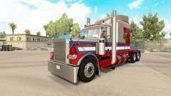 806 Camiones de la piel para el camión Peterbilt