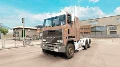 Mack MH Ultra-Liner para Euro Truck Simulator 2