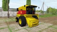 New Holland TR96