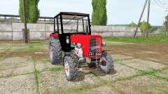URSUS C-355 para Farming Simulator 2017