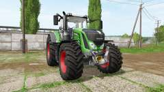 Fendt 936 Vario ProfiPlus para Farming Simulator 2017