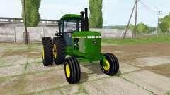 John Deere 4050 para Farming Simulator 2017