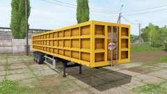 BsM tipper semitrailer v1.2