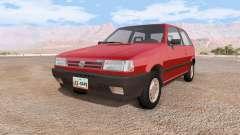 Fiat Uno v0.1