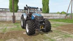 Case IH Optum 370 CVX blue edition v2.0.1.1