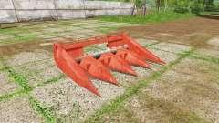 Header OROS para Farming Simulator 2017
