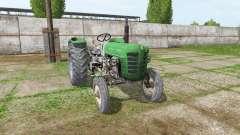 URSUS C-4011 v1.1 para Farming Simulator 2017