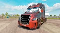 Freightliner Inspiration v3.0