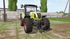 CLAAS Arion 610 para Farming Simulator 2017