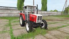 Steyr 8080 Turbo SK1 para Farming Simulator 2017