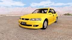 Opel Vectra (B) 2001 v1.1