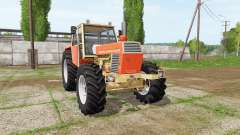 Zetor Crystal 12045 Turbo para Farming Simulator 2017
