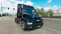 Iveco Strator v2.1 para Euro Truck Simulator 2