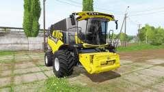 New Holland CR7.90