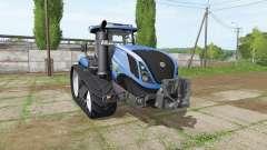 New Holland T7.315 TerraTrac v1.15